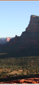 Red rocks and scenic views offer the best hiking in Sedona AZ